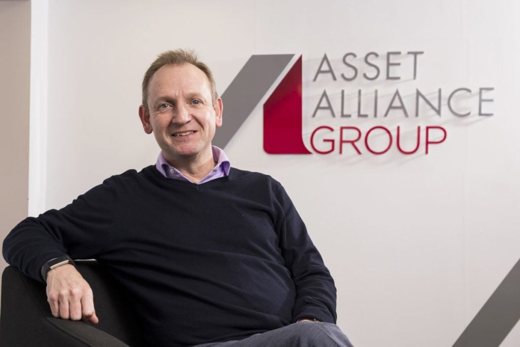 Grant Law - Group Marketing Director