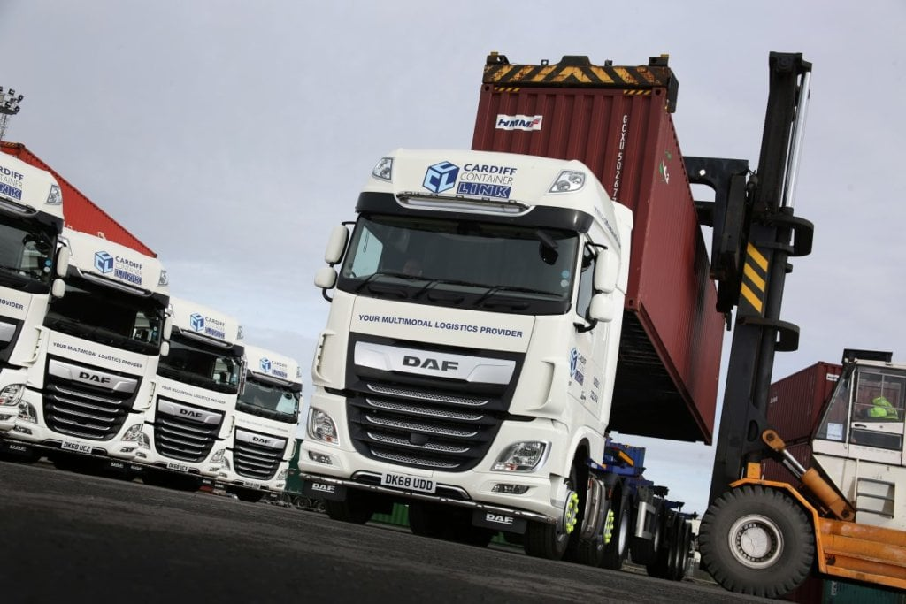 A combination of competitive pricing, fast delivery times and outstanding service has seen Asset Alliance Group win a new supply contract with container haulage experts, Cardiff Container Link.
