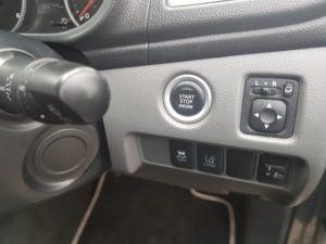 2015 (65) Mitsubishi Warrior L200 Pickup