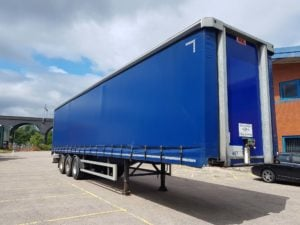 2016 SDC. 4.2m External Height, 2.66m Internal Height, SAF Axles, Drum Brakes, Barn Doors, Wisa Deck Floor, 4 Posts.
