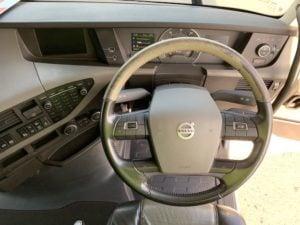 2015 (65) Volvo FH500 GTXL. Auto, Euro 6, 500bhp, Double Sleeper Globetrotter Cab, Fridge, Leather Trim, Warranty Available.
