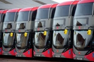 Asset Alliance Group helps pioneer alternative fuel for public transport