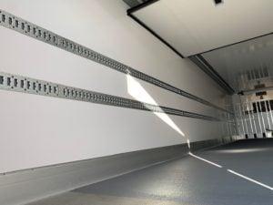 2019 Chereau. Thermoking SLXi Spectrum Engine, 2.6m Internal Height, SAF Axles, Drum Brakes, Resin Floor, Barn Doors, 2 x Load Lock Rails.