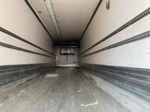 2008 SOR Dual Temp Fridge. Thermoking Spectrum Engine, BPW Axles, Disc Brakes, Barn Doors, 2 x Load Lock Rails.