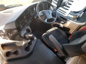 2015 (65) Mercedes Actros Rigid Boxvan. 18 Tonne, Euro 6, Automatic Gearbox, Sleeper Cab, Anteo Tuckaway Tailift (1500KG Capacity), 30FT Body, Warranty Available.