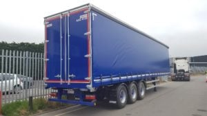 Brand New 2019 Dennison Curtain. 4.2m External Height, 2.7m Internal Height, BPW Axles, Drum Brakes, Keruing Floor, Barn Doors, 2 x Side Posts, Full Manufacturers Warranty Applies.