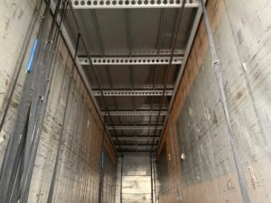 2015 Concept Curtainsider. 4.75m External Height, BPW Axles, Drum Brakes, Wisa Deck Floor, Barn Doors, Pillarless, Raise Lower Valve Facility.