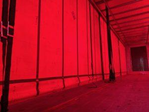 2016 SDC Curtainsider. 4.47m External Height, 2.93m Internal Height, BPW Axles, Drum Brakes, Keruing Floor, Barn Doors, 4 x Side Posts, Raise Lower Valve Facility.