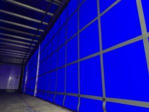 2014 Montracon Curtainsider. 4.2m External Height, 2.67m Internal Height, BPW Axles, Drum Brakes, Wisa Deck Floor, Barn Doors, 4 x Side Posts, Raise Lower Valve Facility.