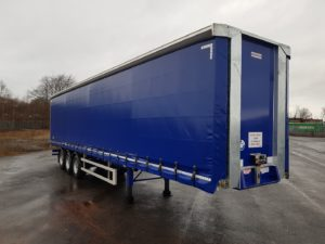 Brand New 2020 Dennison Curtainsider. 4.25m External Height, 2.70m Internal Height, BPW Axles, Drum Brakes, Keruing Floor, Barn Doors, 6 x Side Posts. Full Manufacturers Warranty Available.