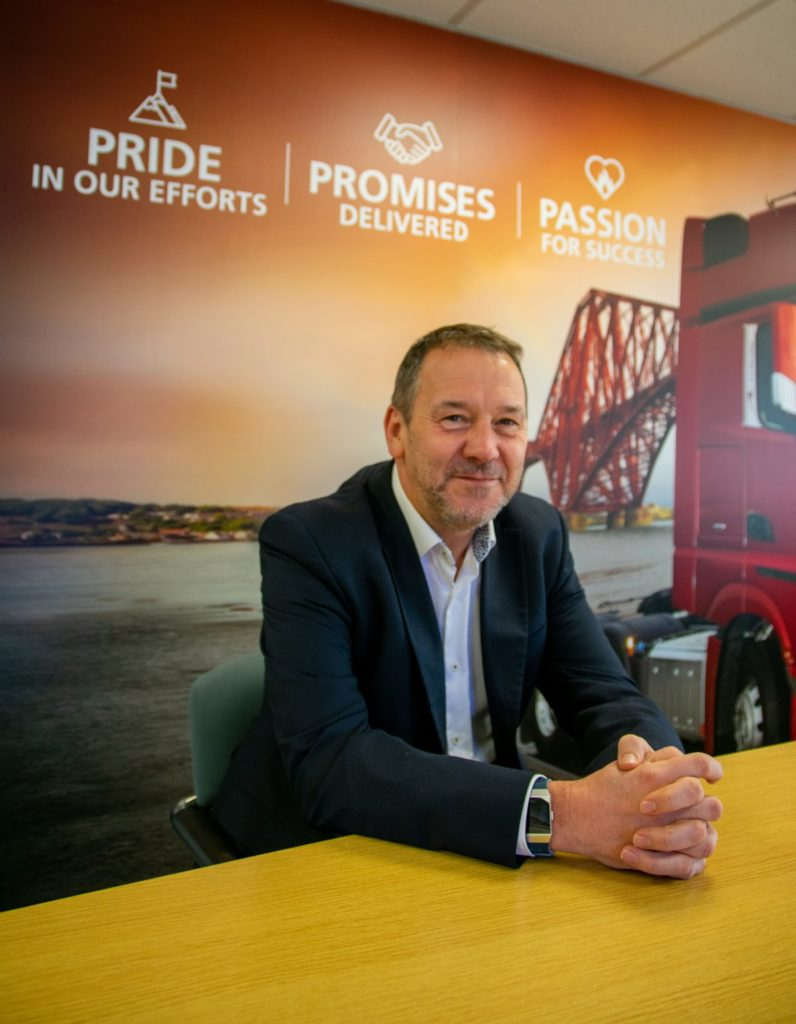 New Sales Director appointed for Asset Alliance Group's Used Truck and Trailer sales division