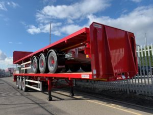 Brand New 2020 Dennison Flat Trailer. 13.6m Tri Axle, 12 x Post & Sockets, BPW Axles, Drum Brakes, Keruing Floor, Raise Lower Valve Facility, ENXL Rated Headboard, Full Manufacturer Warranty Applies.