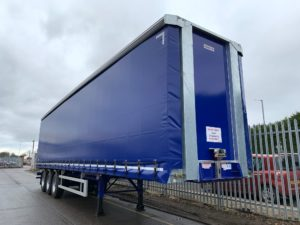 Brand New 2020 Dennison Curtainsider. 4.5m External Height, BPW Axles, Drum Brakes, Keruing Floor, Barn Doors, Pillarless, ENXL Rated Body, Raise Lower Valve Facility.