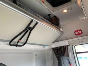 2019 DAF CF. 530bhp, Euro 6, Space Twin Sleeper Cab, 3.95m Wheelbase, Aluminium Catwalk Infill Panels, Fridge, Steering Wheel Controls, Mid-Lift Axle, Air Con, Xtra Comfort Mattress, Radio/USB, Electrically Heated & Adjustable Mirrors, Choice & Warranty Available.