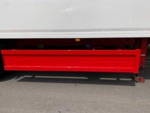 2014 Gray & Adams Single Temp Fridge, Thermoking SLXe 300 Engine, 2.59m Internal Height, BPW Axles, drum Brakes, Aluminium Floor, Barn Doors, Sliding Mavis Rail, Raise Lower Valve Facility, Alloy Wheels, Choice Available.