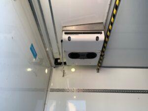 2017 (67) DAF LF 290 Fridge Rigid. 18 Tonne, Dhollandia Column Tailift (1500kg Capacity), Thermoking Fridge Engine, Euro 6, Automatic Gearbox, Day Cab, Roller Shutter Rear Doors, Near Side Door in Body, Resin Floor, 2 x Loadlock Rails, Reverse Camera, Low Mileage, Choice & Warranty Available.