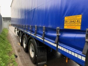4.7m External Height, 3.01m Internal Height, BPW Axles, Drum Brakes, Wisa Deck Floor, Barn Doors, Raise Lower Valve Facility, Pillarless, ENXL Rated Body, Choice Available.