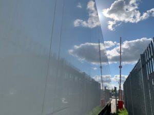2013 Schmitz Single Temp Fridge Trailer, Thermoking SLX-e Engine, 2.59m Internal Height, SAF Axles, Drum Brakes, Aluminium Floor, Barn Doors, 2 x Load Lock Rails, Raise Lower Valve Facility, Choice Available.