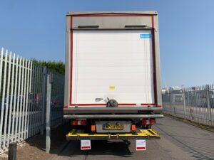 2018 (68) Mercedes Actros Fridge, 18 Tonne, Carrier Supra 1150 Mt Engine, Dhollandia Tuckunder Tailift (2000KG Capacity), Single Sleeper Cab, Euro 6, Automatic Gearbox, 240bhp, Low Mileage, Warranty Available.