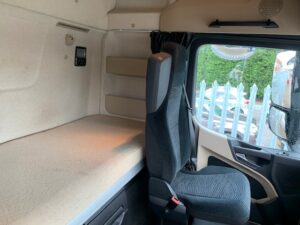 2017 (67) Mercedes Actros 2545, Euro 6, 450bhp, Streamspace Single Sleeper Cab, Automatic Gearbox, Air Con, Steering Wheel Controls, Radio/USB, Low Mileage, Choice & Warranty Available.