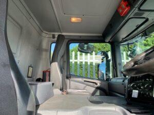 2008 (58) Scania Fridge Tailift, Euro 5, Automatic Gearbox, 26 Tonne, Thermoking Fridge Engine, Maxon Cantilever Tailift, 5.9m Wheelbase, 2 x Load Lock Rails, Choice Available.