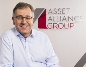 ASSET ALLIANCE GROUP ATTRACTS NEW INVESTMENT | Asset Alliance GRoup CEO, Willie Paterson