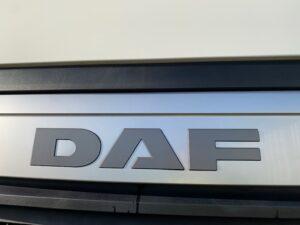 2017 DAF LF Fridge Tailift, 18 Tonne, Dhollandia Tuckunder Tailift (1500kg Capacity), Carrier 850 Mt Fridge Engine, Euro 6, Automatic Gearbox, Day Cab, Solomon Body, Roller Shutter Rear Doors, Near Side Door in Body, Resin Floor, 2 x Loadlock Rails, Low Mileage, Choice & Warranty Available.