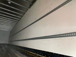 2018 Montracon Box Tailift, 4.2m External Height, 2.57m Internal Height, BPW Axles, Drum Brakes, Block Floor, Roller Shutter Rear Door, Dhollandia Tuckunder Tailift (1500kg Capacity), Raise Lower Valve Facility, 2 x Load Lock Rails, Choice Available.