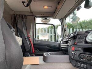 2015 (65) DAF CF, Euro 6, 400bhp, Space Single Sleeper Cab, Automatic Gearbox, 3.85m Wheelbase, Aluminium Catwalk Infill Panels, Steering Wheel Controls, Air Con, Cruise Control, Xtra Comfort Mattress, Choice & Warranty Available.