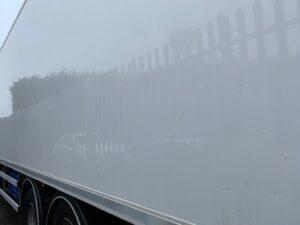 2015 (65) DAF CF Fridge Tailift, 26 Tonne, 330bhp, Euro 6, Dhollandia Tuckunder Tailift (1500kg Capacity), Carrier 1150 Supra Fridge Engine, Automatic Gearbox, Gray & Adams Fridge Body, Single Sleeper Cab, Steering Wheel Controls, Barn Doors, 2 x Load Lock Rails, Low Mileage, Choice & Warranty Available.