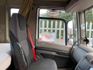 2012 (62) DAF CF, Euro 5, 410bhp, Space Single Sleeper Cab, Automatic Gearbox, 3.8m Wheelbase, Aluminium Catwalk Infill Panels, Steering Wheel Controls, Xtra Comfort Mattress, Rear Window in Cab, Choice & Warranty Available.