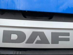 2016 DAF CF, Euro 6, 460bhp, Space Single Sleeper Cab, Automatic Gearbox, Aluminium Catwalk Infill Panels, Steering Wheel Controls, Air Con, Cruise Control, Xtra Comfort Mattress, Fridge, Choice & Warranty Available.