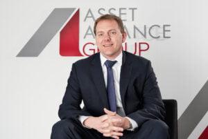 Michael Bycroft, Managing Director, Asset Finance, Bus & Coach and Vendor Finance