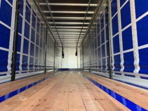 Brand New Dennison Curtainsider. 4.2m External Height, 2.66m Internal Height, BPW Axles, Drum Brakes, Keruing Floor, Barn Doors, 6 x Side Posts, ENXL Rated, Full Manufacturers Warranty Available.