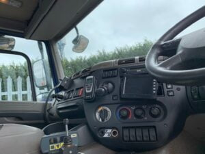 2013 DAF CF85. 360 Hookloader. AJK Hydrolift Gear, 8×4, 32 Tonne, Euro 5, 360bhp, Day Cab, Automatic Gearbox, Camera System, Steering Wheel Controls, Warranty & Choice Available.