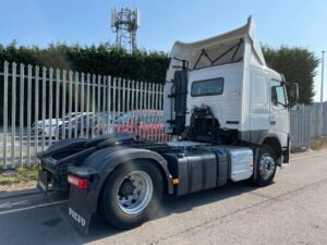 2017 Volvo FM, Euro 6, 410bhp, Single Sleeper Cab, 3.70m Wheelbase, Automatic Gearbox, Cruise Control, Air Con, Low Mileage, Warranty & Finance Options Available.